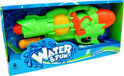 Waterpistool - Geel/Oranje