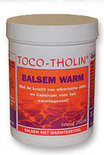 Toco-Tholin Balsem Warm - 250 ml