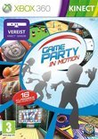 Game Party: In Motion (Xbox Kinect)