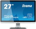 Iiyama ProLite XB2779QS- Monitor