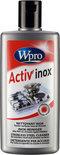 Wpro IXC100  RVS Kookplaat Reiniger Crème (250 ml)