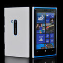 Nokia Lumia 920 Snap On Back Case Wit