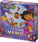 Dora Memo