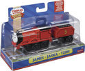 Fisher-Price Thomas de Trein Hout James