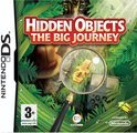 Hidden Objects: The Big Journey