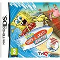 Spongebob: Het Surf & Skate Avontuur