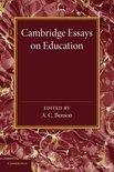 Cambridge Essays in Education