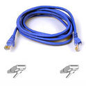 Belkin A3L980B01M - UTP Patch kabel - Cat.6 / 1 meter / Blauw