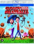 Het Regent Gehaktballen 3D (Cloudy With A Chance Of Meatballs)