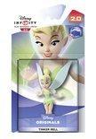 Disney Infinity 2.0 Figuur - Tinkerbell (Wii U + PS4 + PS3 + XboxOne + Xbox360)