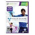 Your Shape: Fitness Evolved - Kinect