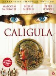 Caligula - Imperial Edition (3DVD)