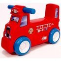 Little Tikes Loopauto Brandweerauto