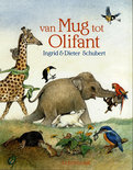 Van Mug Tot Olifant
