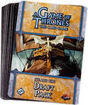 Game of Thrones LCG Ice & Fire Draft Pack - Kaartspel