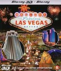 Welcome To The Fabulous Las Vegas (3D+2D Blu-ray)