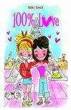 100% Love Van N. Smit