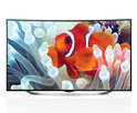 LG 65UC970V - Curved 3D led-tv - 65 inch - Ultra HD/4K - Smart tv
