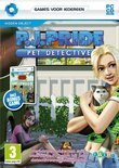 Pj Pride, Pet Detective + Detective Stories Hollywood