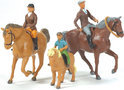 Britains Horses And Riders