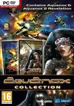 Aquanox 1 & 2 Collection (DVD-Rom)