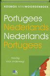 Kosmos Miniwoordenboek: Portugees - Nederlands / Nederlands - Portugees