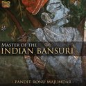 Master Of The Indian Bansuri