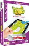 i-Fun Games i-Pad Tennis Mania