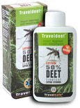 Travelsafe - Deet 50 % - 50 ml - Lotion