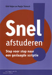 Snel afstuderen!