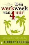 Een werkweek van 4 uur