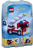 LEGO Creator Mini Brandweer - 6911
