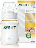 Philips Avent SCF663/17 - Voedingsfles Advanced Classic