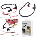 Sport Headset in-ear oordopjes iPhone, iPod, Samsung Galaxy S2 S3 S4 S5, HTC Smartphones Avantree Neckband Sports Headphones