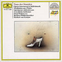 Opera Intermezzi & Ballet Music / Karajan, Berlin Phil