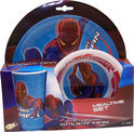 Spider-Man Ontbijtset