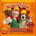 Official Wallace and Gromit Square Calendar 2015