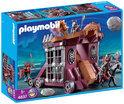 Playmobil Katapult met Gevangenis - 4837