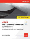 Java: The Complete Reference 8th Edition