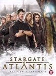 Stargate Atlantis - Seizoen 5