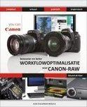 Bewuster en beter Workflowoptimalisatie voor Canon-RAW