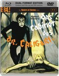 Das Cabinet Des Dr. Caligari (Import) (DUAL FORMAT Edition) [Blu-ray]