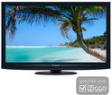 Panasonic TXP46G20 - Plasma TV - 46 inch - Full HD