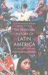 The Penguin History Of Latin America