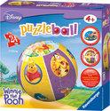 Ravensburger Puzzleball - Winnie de Poeh