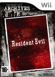 Resident Evil Archives