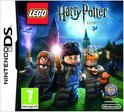 LEGO Harry Potter, Years 1-4  NDS