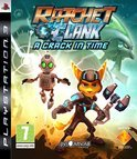 Ratchet + Clank: A Crack in Time - Special Edition