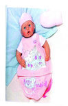 Baby Annabell 3-in-1 Sweetdreams Deluxe Set