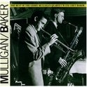 The Best Of Gerry Mulligan Quartet With Chet Baker